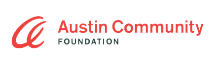 Austin Community Foundation Logo Mattress Recycling