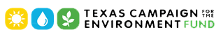 Texas Recycling Resources TCE Logo