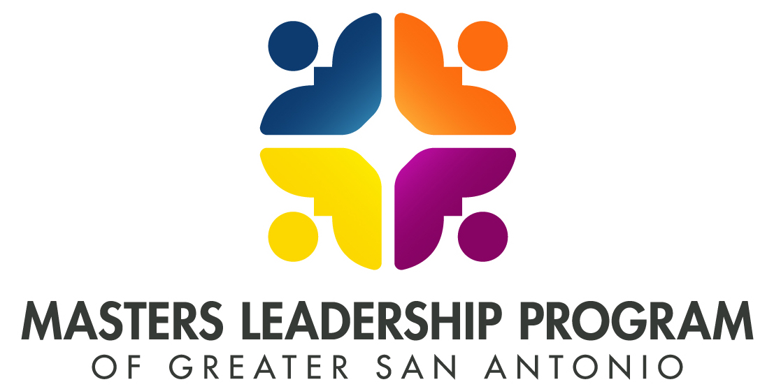 Masters Leadership Program San Antonio Logo